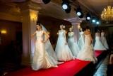 Dwór Czarneckiego. Fundacja im. Rodziny Czarneckich zorganizowała pokaz sukien ślubnych Pronovias Fashion Show (zdjęcia)