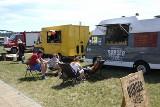 Food trucki zawitały do Torunia [zdjęcia]