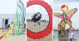 Festiwal Latawców Sopot 2021. Warsztaty, wspólna budowa latawców i pokazy. Niezwykłe wydarzenie nad morzem