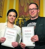 Reporterzy Dziennika Łódzkiego wyróżnieni w konkursie im. K. Michalskiego