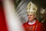Arcybiskup Tadeusz Wojda rozpoczyna posługę w Gdańsku. Ingres w Niedzielę Palmową z mniejszą przez obostrzenia liczbą gości i bez telebimu