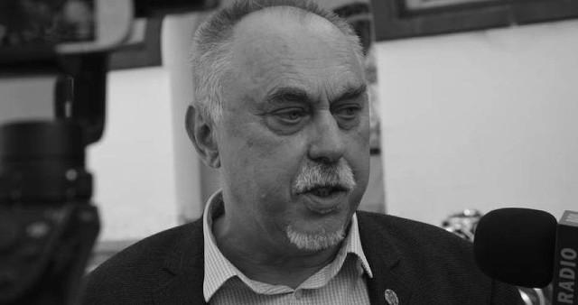 Janusz Sanocki nie żyje, były poseł i były burmistrz Nysy zmarł na COVID-19. Od kilku dni był podłączony do respiratora w szpitalu w Kędzierzynie-Koźlu.