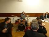 Radni z Unisławia zrzucili się na perkusję