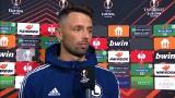 Mateusz Wieteska po Spartak – Legia: Trzeba być dumnym z naszej postawy