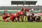 Rugby. Drugie miejsce Master Pharm Rugby Budowlani