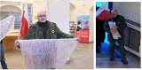 Kto rozpoznaje mężczyznę, który groził poznańskim radnym, gdy przyjęli kartę równości? Policja próbuje go namierzyć