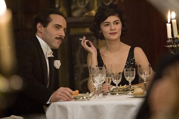 Kadr z filmu: Coco Chanel