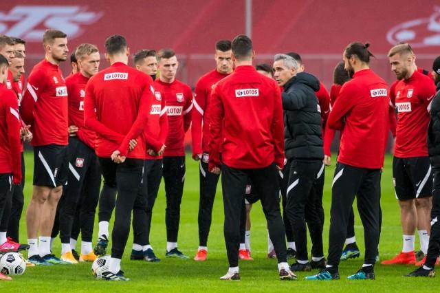 Paulo Sousa ogłosił kadrę reprezentacji Polski na EURO 2020