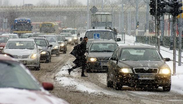 Zobacz jak można przygotować auto na zimę?