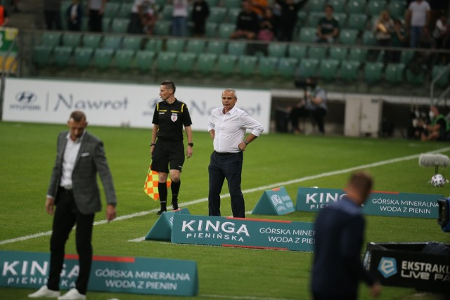 Vítězslav Lavička wie o toczących się rozmowach z innymi trenerami, ale skupia się na swojej pracy