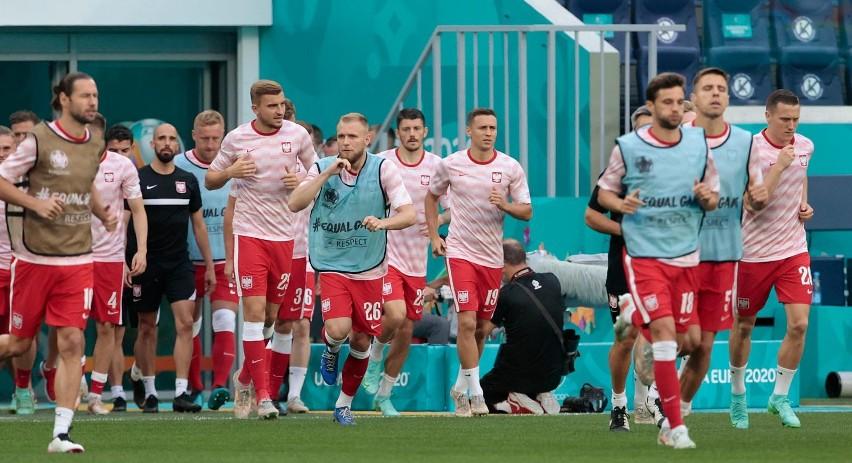 Reprezentacja Polski już po trzech meczach fazy grupowej...