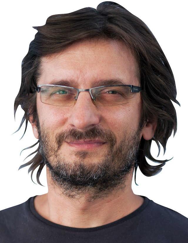 Piotr Schutta