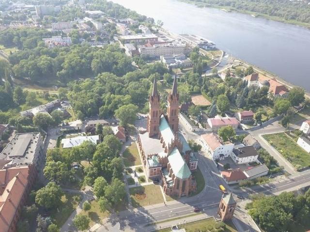 Do realizacji w 2022 roku, w ramach Włocławskiego Budżetu Obywatelskiego, mieszkańcy wybrali łącznie sześć projektów