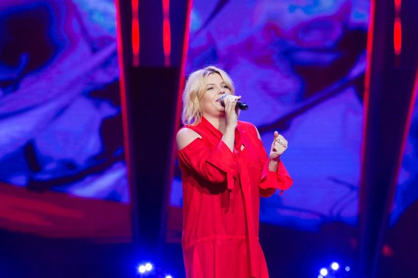 Ania Dąbrowska zagra w Grudziądzu, 9 września nad Wisłą.