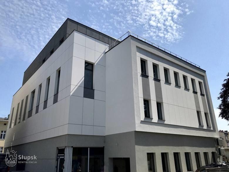 Nowy Teatr w Słupsku