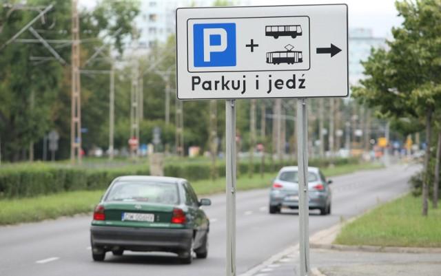 Wrocławskie Inwestycje wybrały wykonawcę parkingu przy stacji Wrocław Osobowice.