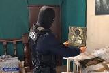 Polsko-niemiecka brawurowa akcja: rozbito międzynarodową szajkę fałszerzy. Przerabiali olej opałowy na napędowy WIDEO + ZDJĘCIA