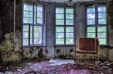 Dwór IV Oliwski. Tu mieścił się szpital dla dzieci. Opuszczony zabytkowy budynek popada w ruinę [ZDJĘCIA]