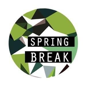 Oficjalne logo Spring Break