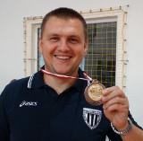 """Plebiscyt - Trener Dekady. Andrzej Potoniec zajął 3. miejsce. """" W siatkówce kluczem do sukcesów jest współpraca"""""""