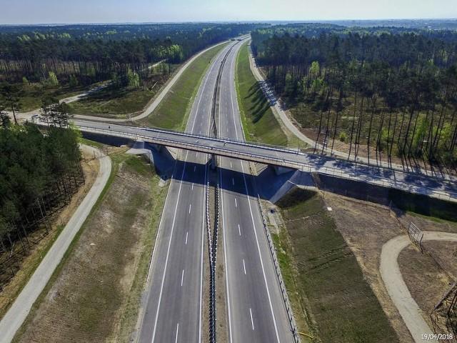 Projektowana i przebiegająca przez Opolszczyznę droga ekspresowa S11 stanowić będzie element ważnego połączenia Pomorza z Wielkopolską i Śląskiem.