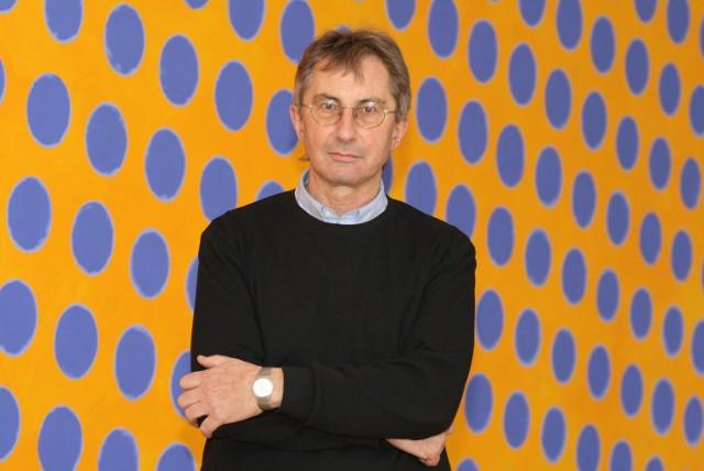 Kielczanin Krzysztof Musiał - jeden z najbogatszych Polaków i największych kolekcjonerów sztuki