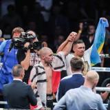 Polsat Boxing Night w Ergo Arenie. Głowacki - Usyk [RELACJA NA ŻYWO, LIVE]