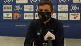 Marcin Brosz o meczu Górnik Zabrze - Stal Mielec: Kluczem dobre poruszanie