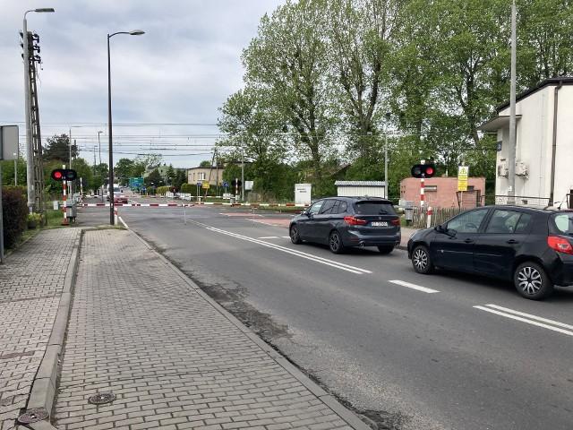 Gruntowny remont ulicy Dworcowej pochłonie około 24 milionów złotych. Zobacz kolejne zdjęcia. Przesuwaj zdjęcia w prawo - naciśnij strzałkę lub przycisk NASTĘPNE