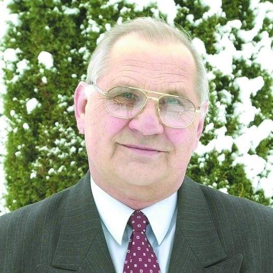 Ekspert - Jerzy Gwoździej, ogrodnik