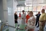 Piekary Śląskie: Sprzęt z datków mieszkańców przekazany szpitalowi