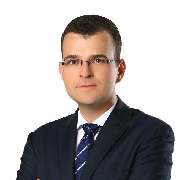 Piotr Dytko został prezesem EIT +