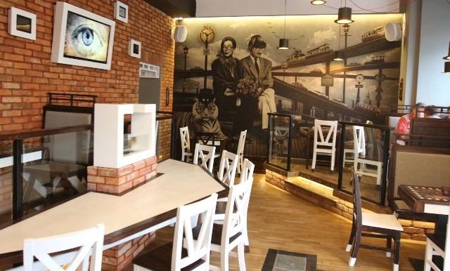 Restauracja Manekin przejmuje lokal po Conieco w OpoluRestauracja Manekin w Warszawie.
