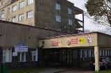 Porodówka w Ustce. Oddział Wojewódzkiego Szpitala Zespolonego w Słupsku
