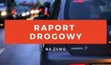 Raport z Pomorza: Korki, objazdy, utrudnienia na drogach, wypadki 29.11.2018