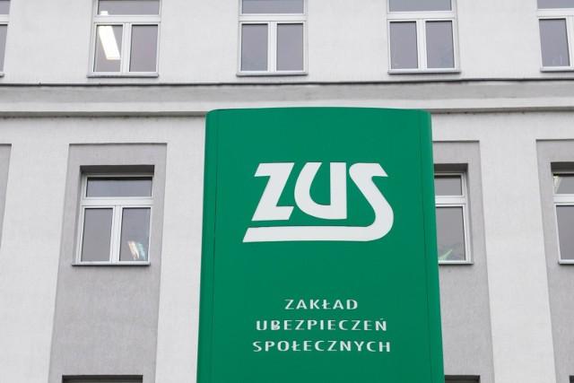 Panika w poznańskim ZUS-ie w związku z koronawirusem.