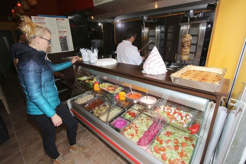 Smaki Lewantu Arabska Kuchnia W Centrum Kielc Echo Dnia