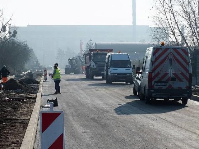 Na Opolszczyźnie prowadzone są remonty i przebudowy dróg wojewódzkich, gdzie?