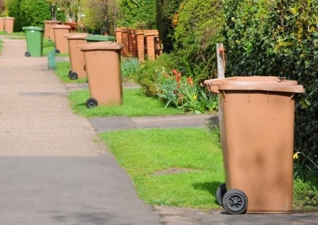 Trzy najlepsze pomysły na segregację odpadów w domu zostaną nagrodzone