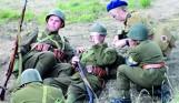 Zobacz na własne oczy, jak wyglądała walka o Nowogród