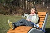 Jest luty a temperatury mamy kwietniowe! Mieszkańcy Zielonej Góry chętnie korzystają z nagłej wiosny. Tak odpoczywacie na świeżym powietrzu