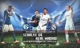 Liga Mistrzów. Mecz Schalke 04 - Real Madryt (gdzie na żywo)