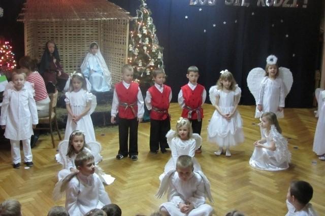 Przegląd Jasełek i Opowieści Bożonarodzeniowych