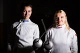 Krakowskie szpadzistki powalczą o medal w Igrzyskach Europejskich