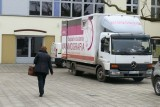 Bezpłatne badania mammograficzne dla mieszkanek Brzezin
