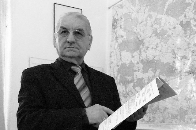Ginter Kostrzewa miał spory wpływ na to jak wyglądają dzisiaj Strzelce Opolskie, bo po wojnie odpowiadał za odbudowę miasta.