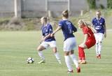 Piłka nożna kobiet. UKS SMS walczy o pierwsze zwycięstwo!