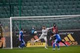 Legia - Stal 2:3. Mistrz Polski przegrał z beniaminkiem. Wszystkie bramki dla gości z rzutów karnych! [ZDJĘCIA]
