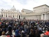 Drożyzna zniechęciła pątników do Rzymu
