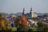 Najmłodsze podlaskie miasta. Top 15 miast woj. podlaskiego, które uzyskały prawa miejskie w XX i XXI wieku [ZDJĘCIA]